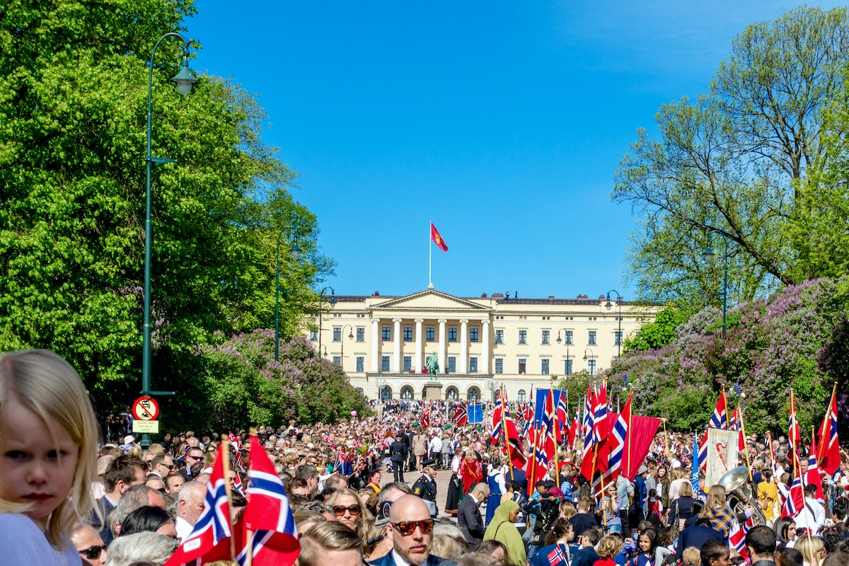 Cover picture © Credits to Flickr/Petter Hebæk