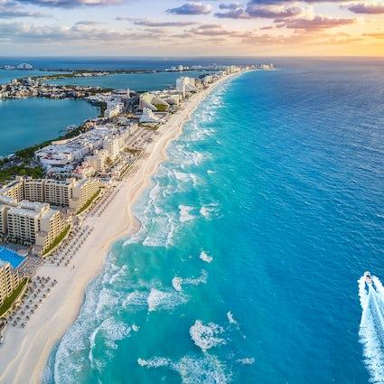 Où séjourner sur la Riviera Maya : Cancun, Playa del Carmen et Tulum