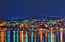 Ohrid, la perla de los Balcanes