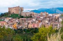 Una excursión de un día a Castelbuono