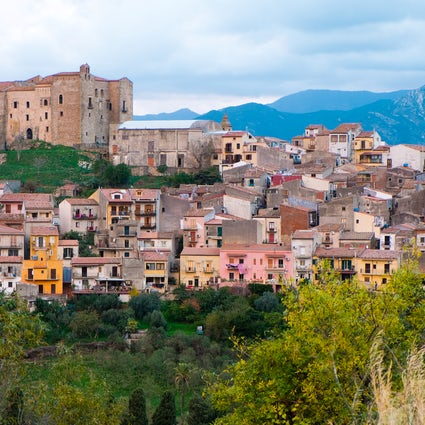A fresh day trip in Castelbuono