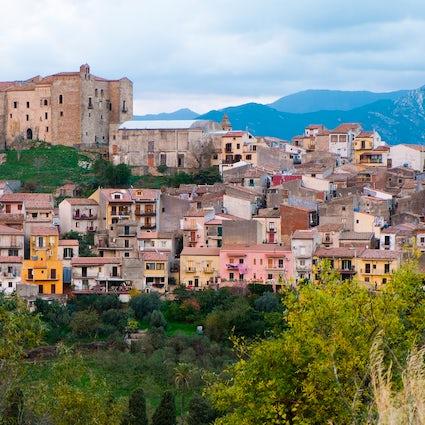 A fresh day trip in Castelbuono
