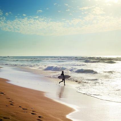 Las mejores playas del centro de Portugal