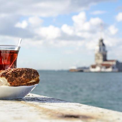 Street Food Duos of Turkey