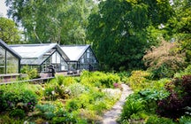 Incontra la natura:Giardino Botanico