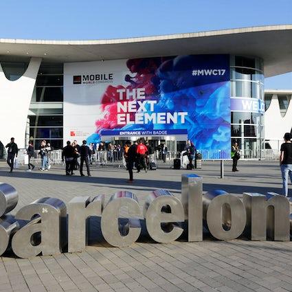 Mobile World Congress & Mobile World Capital, Barcelona
