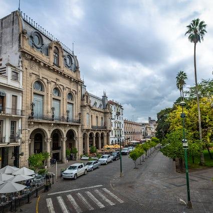 Les incontournables de Salta, un joyau de l'Argentine