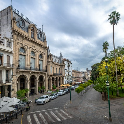 Los imperdibles de Salta, una joya de Argentina