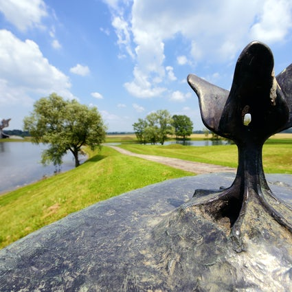 Jasenovac Memorial Site: Remembering the past at The Stone Flower