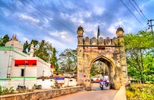 A day in the historical city of Aurangabad in Maharashtra
