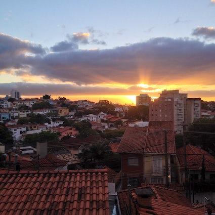 Vila Madalena, el barrio más cool de São Paulo