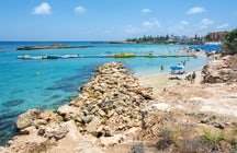 Cyprus' best beaches to soak up the sun (part 2)