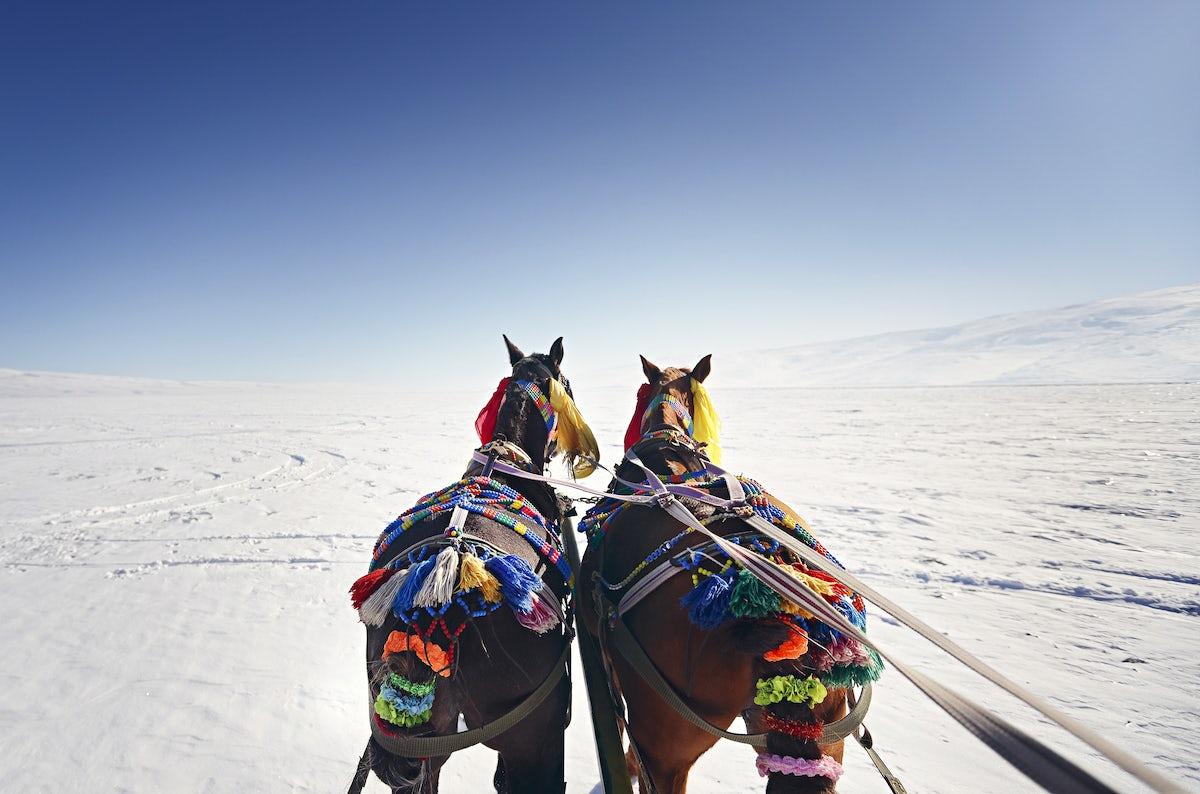 Kars: Winterfell of Turkey
