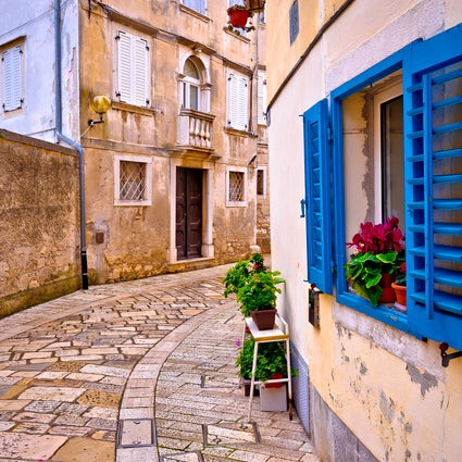 Five reasons to fall in love with Poreč