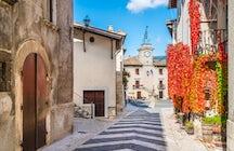 Pescocostanzo y sus tradiciones artesanales; una joya escondida en Abruzzo