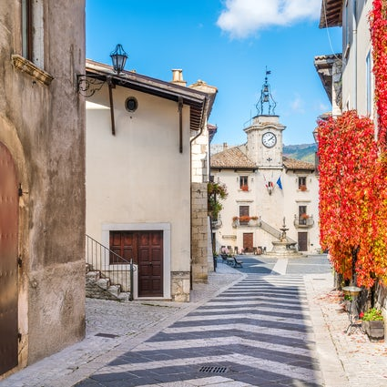 Pescocostanzo & its artisanal traditions; a hidden gem in Abruzzo