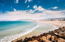 Costa de la Luz - Playas Increíbles Parte 3