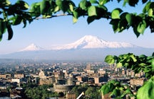 Armenia: A journey through millennia