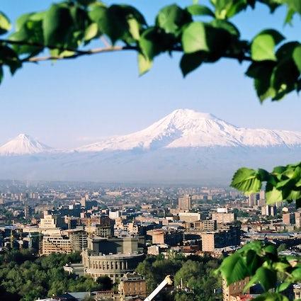Arménie : Un voyage à travers les millénaires