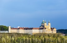 Luxurious Abbey Melk