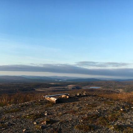 Kiruna, Swedish Lapland