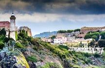 Rastreando a Napoleón Bonaparte en la isla de Elba