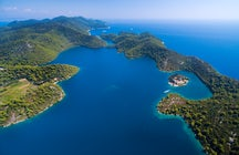 National parks in Croatia: Mljet