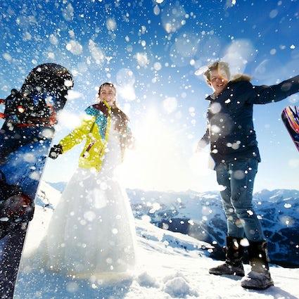 Esquiar con presupuesto - Mt Kupres