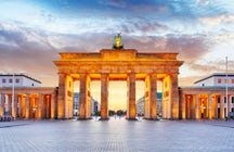 Celebrate New Years Eve in Berlin
