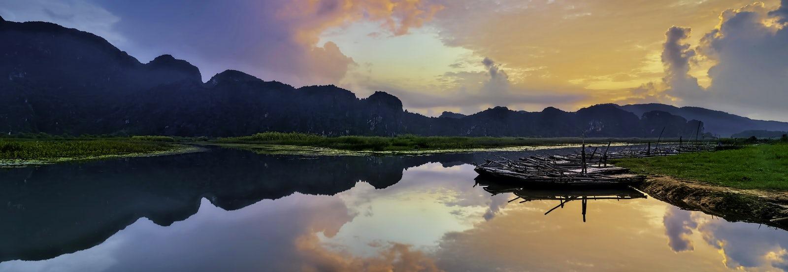© Istock/Vu Viet Dung