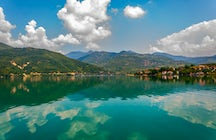 Glacial lakes from the heart of Bosnia & Herzegovina