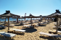 Bash Bar, the gem of southern Bulgarian seaside