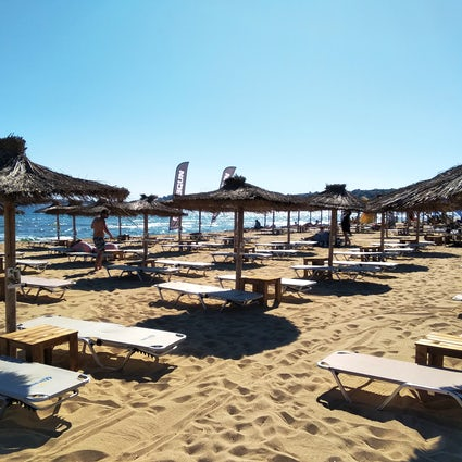 Bash Bar, the gem of southern Bulgarian seaside