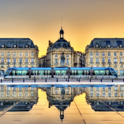 How to spend 24 hours in Bordeaux