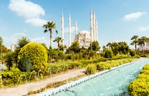 Adana, where history meets modernity