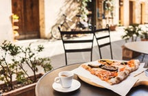 Top places to eat pizza in Belgrade