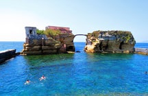Esoterisches und geheimnisvolles Neapel Teil 4: Die Insel Gaiola