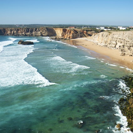 Les plages de Vila do Bispo, en Algarve (Partie 2)