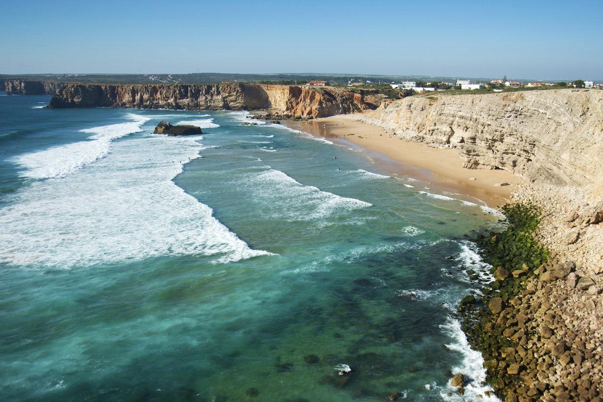 Algarve Beach Encyclopedia! Vila do Bispo pt2