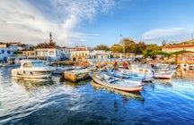 The cutest island in the Aegean Sea, Bozcaada!