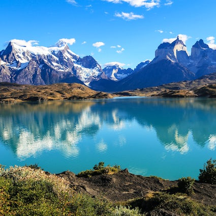Chile: the jewel of South America