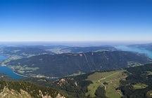 Tres kilómetros cuadrados de paraíso - Flachgau Este