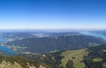 Three square kilometres of paradise – East Flachgau