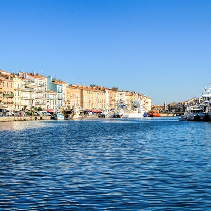 How to spend 24 hours in Sète