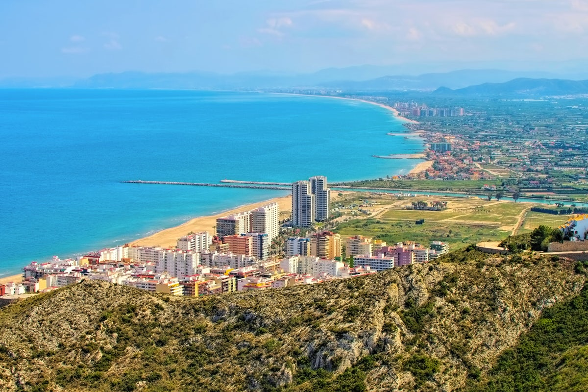 Cullera, the city of leisure and relaxation