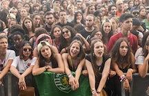 El lado musical de Portugal - La música está viva en Algés