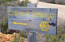 The Way of Sint James through Castilla y León and Galicia