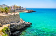 Beaches of Nardò: catching the last summer sunrays