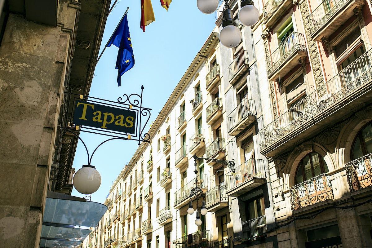 Best Vegan Places in El Born, Barcelona