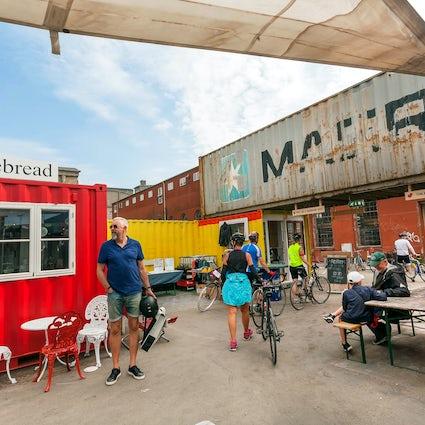 Copenhagen: The Street Food Capital of Europe